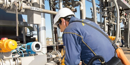 Mass flowmeters have replaced the old, unreliable, high-maintenance volume flowmeters
