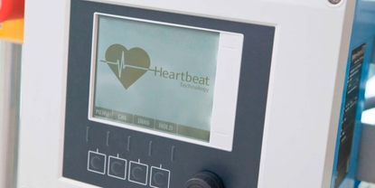 Endress+Hauser adds Heartbeat Technology for Liquiline transmitters
